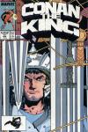Conan the King #51 Comic Books - Covers, Scans, Photos  in Conan the King Comic Books - Covers, Scans, Gallery