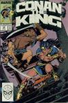 Conan the King #52 Comic Books - Covers, Scans, Photos  in Conan the King Comic Books - Covers, Scans, Gallery