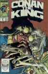 Conan the King #53 comic books for sale