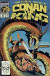 Conan the King #55 Comic Books - Covers, Scans, Photos  in Conan the King Comic Books - Covers, Scans, Gallery