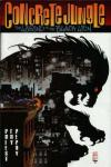 Concrete Jungle: The Legend of the Black Lion Comic Books. Concrete Jungle: The Legend of the Black Lion Comics.