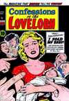 Confessions of the Lovelorn comic books