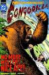 Congorilla #1 comic books - cover scans photos Congorilla #1 comic books - covers, picture gallery
