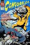 Congorilla #3 comic books - cover scans photos Congorilla #3 comic books - covers, picture gallery