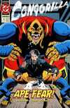 Congorilla #4 comic books - cover scans photos Congorilla #4 comic books - covers, picture gallery