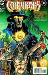 Conjurors #1 Comic Books - Covers, Scans, Photos  in Conjurors Comic Books - Covers, Scans, Gallery