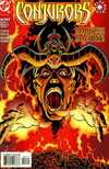 Conjurors #3 Comic Books - Covers, Scans, Photos  in Conjurors Comic Books - Covers, Scans, Gallery