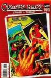 Conspiracy #2 comic books - cover scans photos Conspiracy #2 comic books - covers, picture gallery