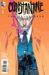 Constantine: The Hellblazer #4 comic books for sale