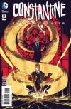 Constantine: The Hellblazer #8 comic books for sale