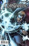 Constantine #1 Comic Books - Covers, Scans, Photos  in Constantine Comic Books - Covers, Scans, Gallery