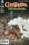 Constantine #2 Comic Books - Covers, Scans, Photos  in Constantine Comic Books - Covers, Scans, Gallery