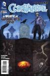 Constantine #22 Comic Books - Covers, Scans, Photos  in Constantine Comic Books - Covers, Scans, Gallery