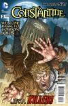 Constantine #3 Comic Books - Covers, Scans, Photos  in Constantine Comic Books - Covers, Scans, Gallery