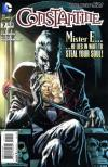 Constantine #7 Comic Books - Covers, Scans, Photos  in Constantine Comic Books - Covers, Scans, Gallery