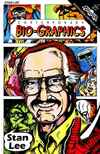 Contemporary Bio-Graphics comic books
