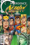 Convergence Action Comics Comic Books. Convergence Action Comics Comics.