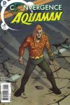 Convergence Aquaman Comic Books. Convergence Aquaman Comics.