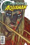 Convergence Aquaman #2 comic books for sale