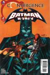 Convergence Batman and Robin Comic Books. Convergence Batman and Robin Comics.
