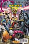 Convergence Batman and the Outsiders Comic Books. Convergence Batman and the Outsiders Comics.