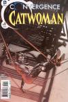 Convergence Catwoman Comic Books. Convergence Catwoman Comics.