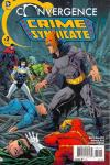 Convergence Crime Syndicate #2 comic books for sale