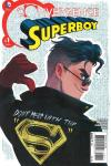 Convergence Superboy # comic book complete sets Convergence Superboy # comic books