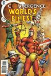 Convergence World's Finest # comic book complete sets Convergence World's Finest # comic books