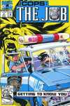 Cops: The Job #2 comic books - cover scans photos Cops: The Job #2 comic books - covers, picture gallery