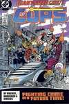 Cops #1 comic books - cover scans photos Cops #1 comic books - covers, picture gallery
