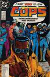 Cops #11 comic books - cover scans photos Cops #11 comic books - covers, picture gallery
