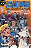 Cops #12 Comic Books - Covers, Scans, Photos  in Cops Comic Books - Covers, Scans, Gallery