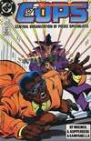 Cops #14 Comic Books - Covers, Scans, Photos  in Cops Comic Books - Covers, Scans, Gallery