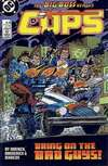 Cops #2 Comic Books - Covers, Scans, Photos  in Cops Comic Books - Covers, Scans, Gallery