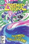Cosmic Boy #3 comic books for sale