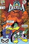 Count Duckula #11 Comic Books - Covers, Scans, Photos  in Count Duckula Comic Books - Covers, Scans, Gallery