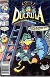 Count Duckula #13 Comic Books - Covers, Scans, Photos  in Count Duckula Comic Books - Covers, Scans, Gallery
