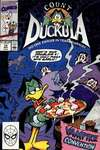 Count Duckula #14 Comic Books - Covers, Scans, Photos  in Count Duckula Comic Books - Covers, Scans, Gallery