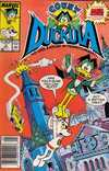 Count Duckula #4 Comic Books - Covers, Scans, Photos  in Count Duckula Comic Books - Covers, Scans, Gallery