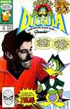 Count Duckula #8 comic books for sale