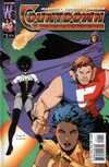 Countdown #1 Comic Books - Covers, Scans, Photos  in Countdown Comic Books - Covers, Scans, Gallery