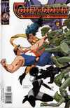 Countdown #5 comic books - cover scans photos Countdown #5 comic books - covers, picture gallery