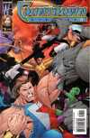Countdown #8 Comic Books - Covers, Scans, Photos  in Countdown Comic Books - Covers, Scans, Gallery