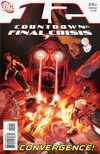 Countdown #12 Comic Books - Covers, Scans, Photos  in Countdown Comic Books - Covers, Scans, Gallery