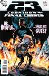 Countdown #23 Comic Books - Covers, Scans, Photos  in Countdown Comic Books - Covers, Scans, Gallery