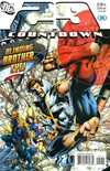 Countdown #29 comic books - cover scans photos Countdown #29 comic books - covers, picture gallery