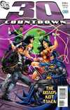 Countdown #30 comic books - cover scans photos Countdown #30 comic books - covers, picture gallery