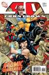Countdown #40 Comic Books - Covers, Scans, Photos  in Countdown Comic Books - Covers, Scans, Gallery