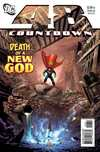 Countdown #48 comic books - cover scans photos Countdown #48 comic books - covers, picture gallery